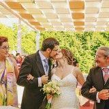 Fotografía de boda. Chema & Davinci, fotógrafos Madrid, Toledo, Valladolid y resto de España