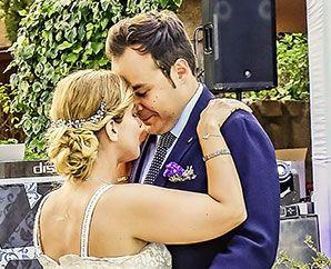 Testimonio - Reportaje fotográfico de boda. Bárbara y Guillermo