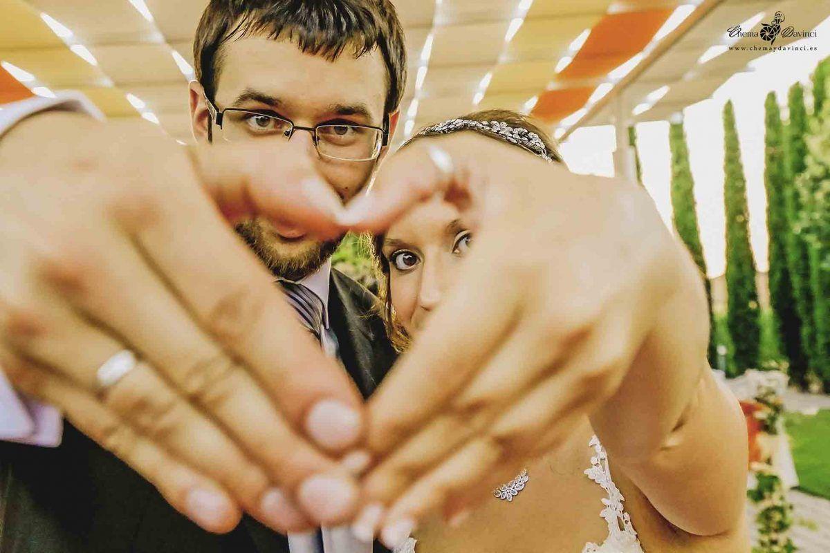 Fotografía de Boda - Álbum de boda - David y Elena - Chema & Davinci