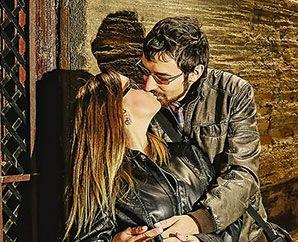 Testimonio - Reportaje fotográfico de boda. Elena y David