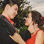 Testimonio - Reportaje de boda. Mimi y Pan