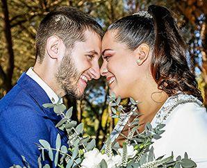 Testimonio - Reportaje de boda. Martina y Augusto
